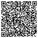QR code with HIS Contructors LLC contacts