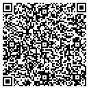 QR code with Arkansas Cancer Research Center contacts
