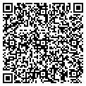 QR code with Oak Tree Apartments contacts