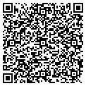 QR code with Alpine Living Air Distr contacts