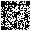 QR code with Kam Automotive contacts