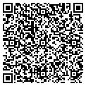 QR code with LA Fayette Cnty Abstract Title contacts