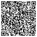 QR code with Hamilton & Colbert contacts