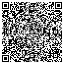 QR code with A's Janitorial & Lawn Service contacts