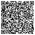 QR code with Kims Hers & His Beauty Shop contacts