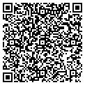 QR code with Davidson's Taekwondo America contacts