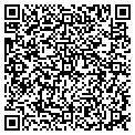 QR code with Lane's Plumbing Heating & Air contacts