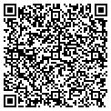 QR code with D 3 Technical Service LLC contacts