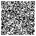 QR code with S & S Crop Insurance Inc contacts