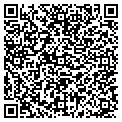 QR code with Hamilton Monument Co contacts