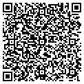 QR code with Mac Audiology & Hearing Instru contacts