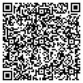 QR code with James Tree & Crane Service contacts