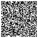 QR code with Hamilton Chiropractic Clinic contacts