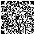 QR code with Jim Sharp MD contacts