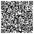 QR code with E P Finance Company contacts