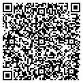 QR code with James Raymond Financial Service contacts