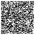 QR code with Simmons First Bank Jonesboro contacts