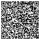 QR code with Holiday Townhouse Apartments contacts