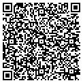 QR code with All Doggie Doos Grooming contacts