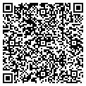 QR code with Finish Line contacts