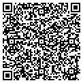 QR code with Doney Advertising Agency contacts