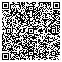QR code with Becky's KWIK Stop contacts