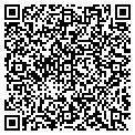 QR code with Alma Forest Frwill Baptst Church contacts