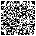 QR code with The Curiosity Shop contacts