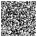 QR code with Aqua Salon contacts