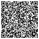 QR code with Hearts & Hands Respite Service contacts
