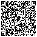 QR code with PCA International Inc contacts