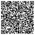 QR code with B B Ceramics & Gifts contacts