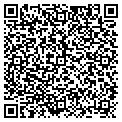 QR code with Camden-Quachita Public Library contacts