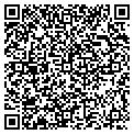 QR code with Bonner Plumbing & Excavation contacts