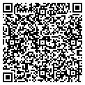 QR code with Bonnie's Blessing Boutique contacts