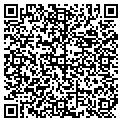 QR code with No 1 Auto Parts Inc contacts