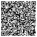 QR code with Dickerson's Congo Texaco contacts