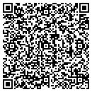 QR code with T S Custom Cycle Seats Sales contacts