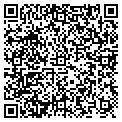 QR code with T T's Feed Hardware & Vet Supl contacts