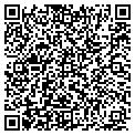 QR code with L & C Electric contacts