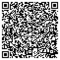 QR code with Donald W Reynold Library contacts