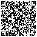 QR code with L & L Tax Service contacts