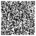QR code with H & H Marketing contacts