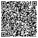 QR code with All Star Sports Club contacts