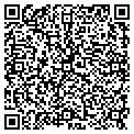QR code with Kinleys Appliance Service contacts
