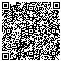 QR code with Hackett Laundry Service contacts