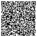 QR code with Zion Temple of Deliveranc contacts