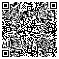QR code with Hempstead County Dialysis contacts