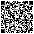 QR code with D R Burns Memorial Christn Bks contacts