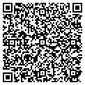 QR code with Jim Mitts Excavation Inc contacts